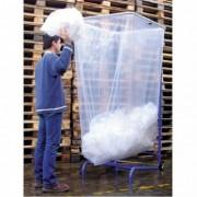 ProSignalisation Support sac poubelle grand volume
