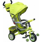 Tricicleta copii Baby Mix 37-5 Green