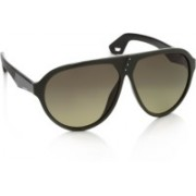 Diesel Over-sized Sunglasses(Grey, Brown)