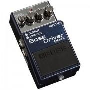 Boss BB-1X Bass Driver Pedal bajo eléctrico
