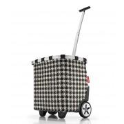 Reisenthel Boodschappentrolley Carrycruiser Boodschappentrolley Zwart