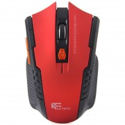 Wireless Optical Gaming Mouse With Receiver 2.4GHz 6D 2400DPI