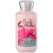 Bath & Body Works Pink Chiffon 12 leche corporal para mujer 236 ml