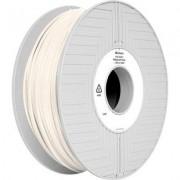 3D nyomtató szál Verbatim 55501 TPE műanyag 2.85 mm Fehér 500 g (1398207)