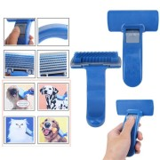 Pet Brush Combs Pet Grooming Shedding Comb Tools