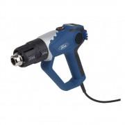 Feon industrial cu aer cald Ford-Tools FX1-100 2000W 550l/min 600°C