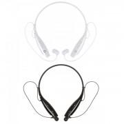 Casti Bluetooth Stereo cu Microfon HBS730