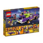 Joker™ si masina joasa Notorious (70906)