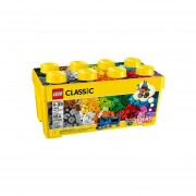 CAJA DE BRICKS CREATIVOS MEDIANA LEGO 10696