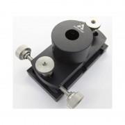 Lunatico Fixation DuoScope Swivel pour barre de contrepoids 18 mm