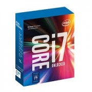 Processador Intel Core i7 7700K PC1151 8Mb cache 4.2Ghz - BX80677I77700K