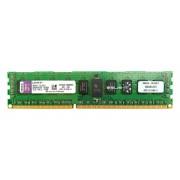 Memory RAM 1x 8GB Kingston ECC REGISTERED DDR3 1333MHz PC3-10600 RDIMM | HW4D3L13R9D8HC