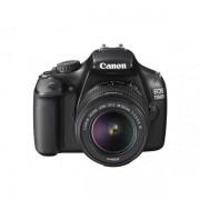 Цифров фотоапарат Canon EOS 1100D + EF-s 18-55 DC III