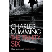 The Trinity Six by Charles Cumming