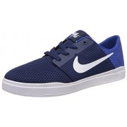 Nike Men's Sb Paul Rodriguez Navy Running Shoes - 8.5 UK/India (43 EU)(9.5 US)(749564-400)