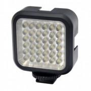 Hakutatz VL-36 Lampa Video cu 36 LED-uri