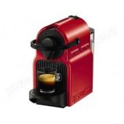 KRUPS Nespresso YY1531FD Inissia rouge