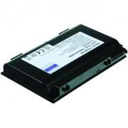 LifeBook AH550 Batteri (Fujitsu Siemens)