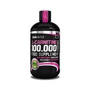 L-carnitine 100.000 liquid - 500ml