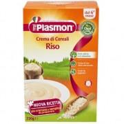 Plasmon creme di cereali crema di riso 2x230g