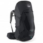 Lowe Alpine - Women's Manaslu 50 - Sac à dos trek & randonnée taille 50 l - Small: 43-53 cm, noir