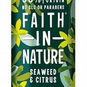 Faith in Nature Seaweed & Citrus Shampoo 400 ml