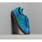 adidas Gazelle Indoor Lust Blue/ Bright Green/ Gum5