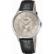 Reloj Hombre C4634/2 Negro Candino