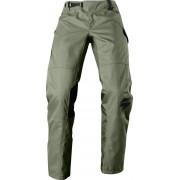Shift R3CON Drift Pantalones Verde 34