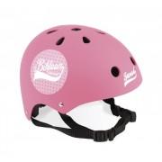 Kaciga za bicikl, Pink