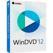 Corel WinDVD 12 Corporate Edition WIN (elektronikus licenc)