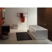 Kolpa San - Elektra 190x90 egyenes fürdőkád