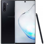 Samsung N970 Galaxy Note 10 4g 256gb Dual-Sim Aura Black