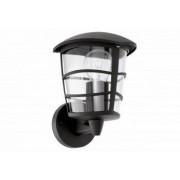 Aplica Exterior ALORIA 93098 E27 60W Aluminiu turnat / Negru L 170 H 225 A 190