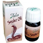 Tala Herbal Snake Oil For Hair Loss And New Hair Regrowth.