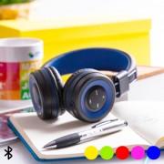 Resigilat - Casti Bluetooth cu Handsfree si Panou de Control Integrat , wireless, autonomie 10 h