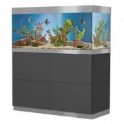 Oase Highline aquarium 300 antraciet