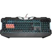 A4-B328 A4Tech Bloody Gejmerska svetleca tastatura (L-LED multi kolor), 8 LK Mehanickih tastera