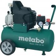 Compresor Metabo BASIC 250-24 W