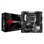 ASRock Płyta główna A320M PRO4 2.0 4DDR4 USB3/M.2/4SATA3 uATX Dostawa GRATIS. Nawet 400zł za opinię produktu!