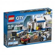LEGO® City mobilni zapovjedni centar 60139