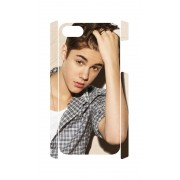 iPhone 5 en 5S Case Justin Bieber 1