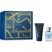 Versace Pour Homme Комплект (EDT 30ml + Shower Gel 50ml) за Мъже