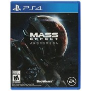 Electronic Arts Mass Effect: Andromeda PlayStation 4 Standard Edition