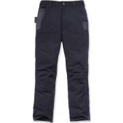 Carhartt Full Swing Steel Double Front Pantalones Negro 42