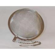 Filtru sfera cu lantisor 6 cm