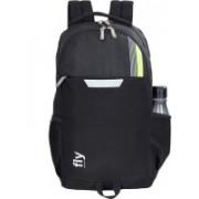 Fly fashion Casual Backpack men Backpack women Backpacks for college men 32 L Laptop Backpack(Black)