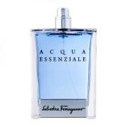 Acqua Essenziale - Salvatore Ferragamo 100 ml EDT Campione Originale
