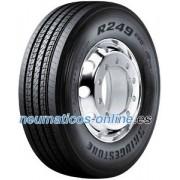 Bridgestone R 249 Evo Ecopia ( 315/70 R22.5 156/150L doble marcado 154/150M )