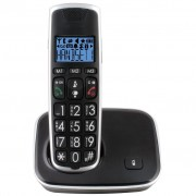Profoon Big Button Dect Telefoon PDX-2708 Zwart